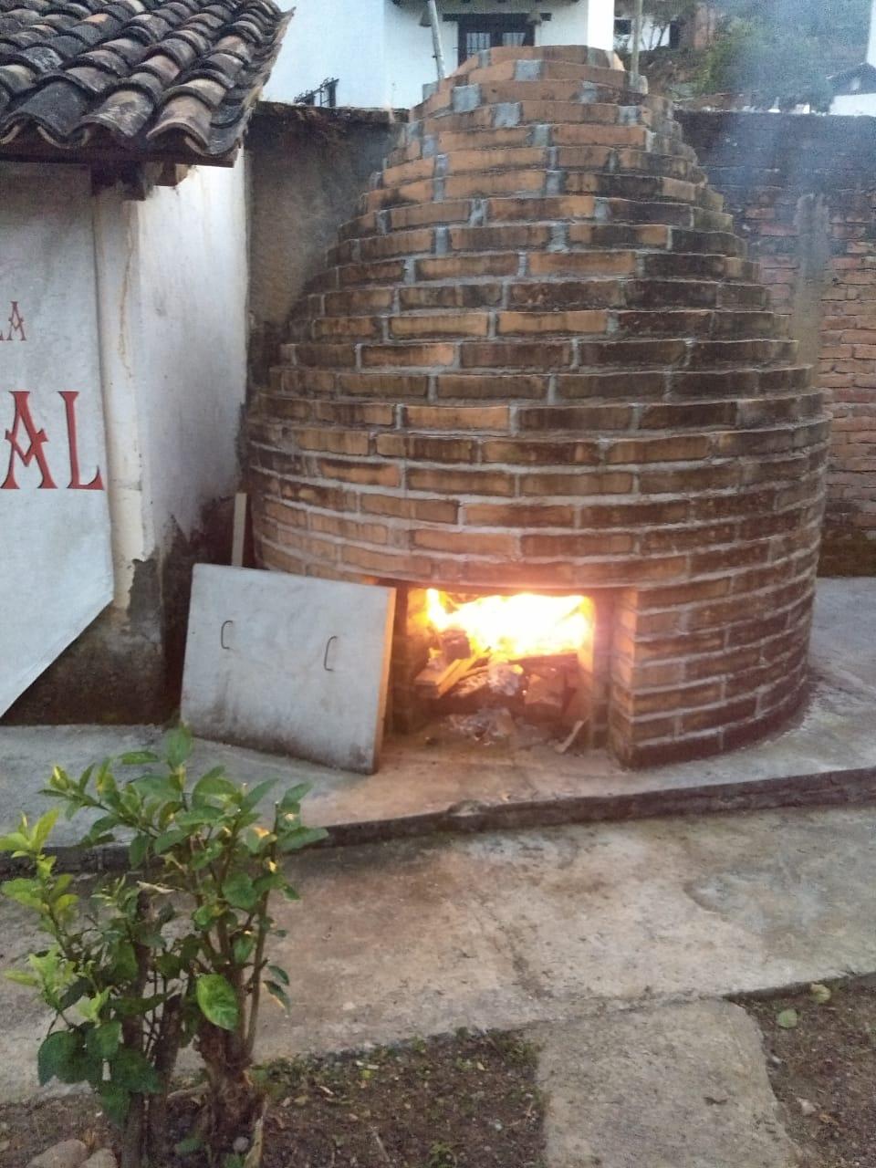 el real horno
