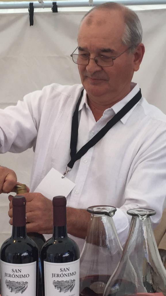 Francisco Salazar Giottonini